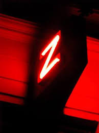 Z-Bar Berlin, home of the monthly Directors Lounge screenings