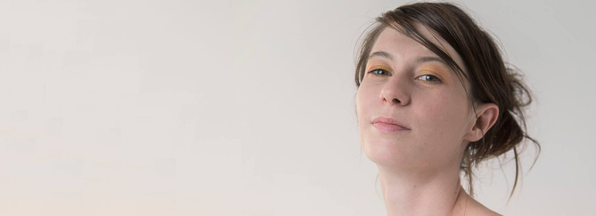 Caroline Fayette by Kathrin Leisch
