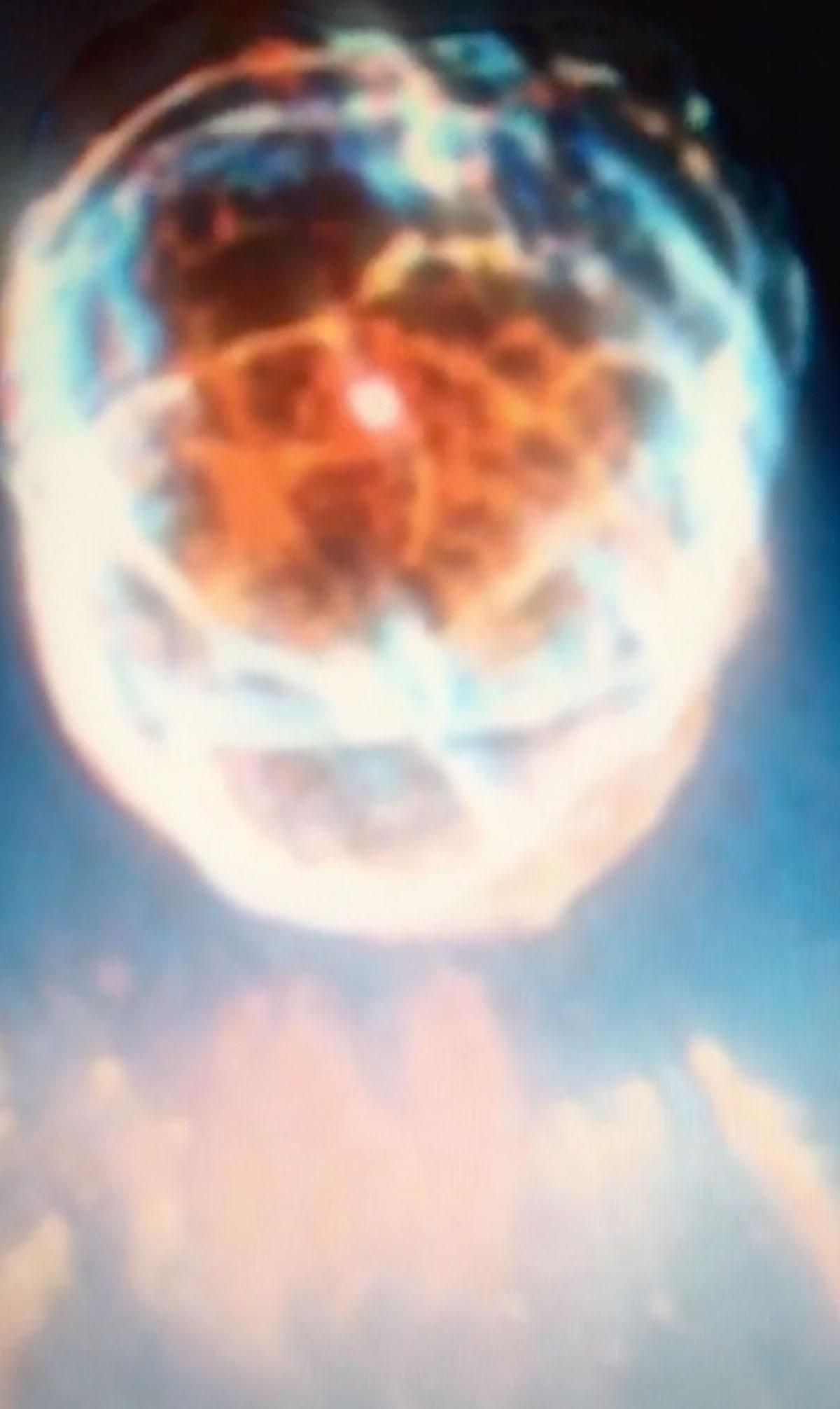 Video still form Universe