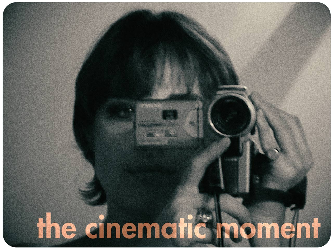 Directors Lounge, the cinematic moment, an exhibition at Tor218 Artlab during the Berlin Art Week 2021.