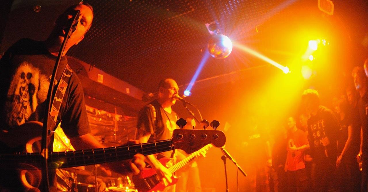 Sheef, Punk aus Berlin