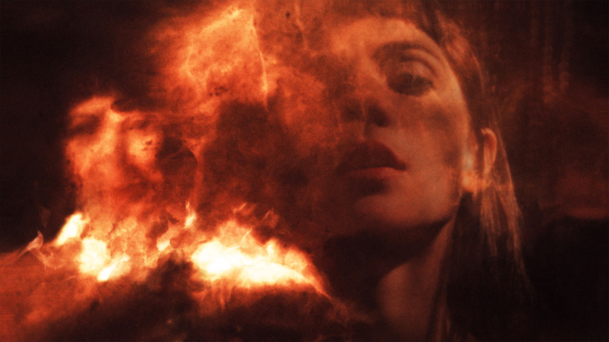 Still from Seances by Guy Maddin.
